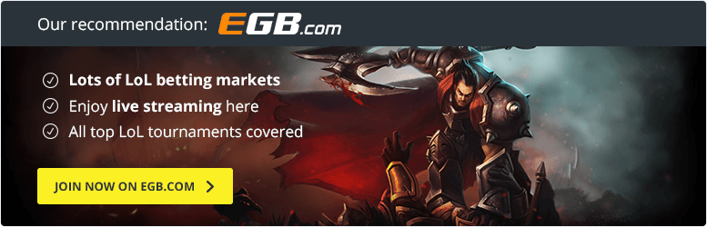 egb com league of legends betting