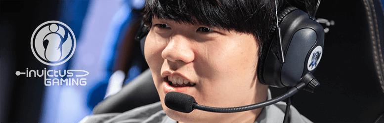 IG Rookie Top Player