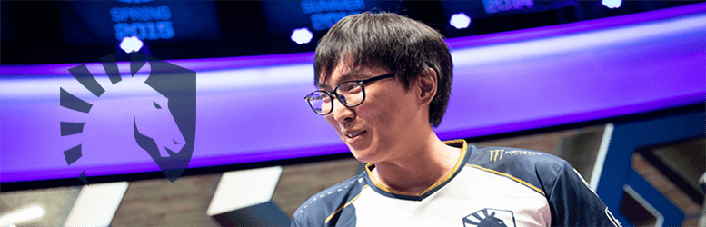 Doublelift LCS Best Player